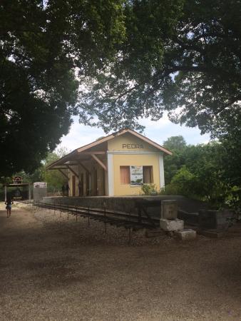 Restauranter i Delmiro Gouveia