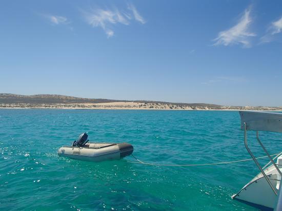 Coral Bay ภาพถ่าย