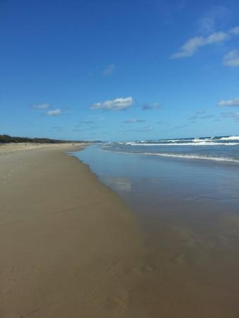 Peregian Beach, Australia: 20160118_175621_large.jpg