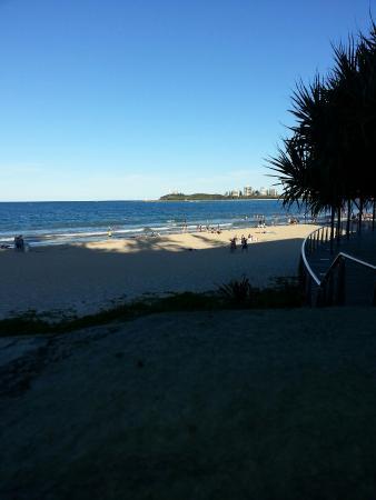 Peregian Beach, Australien: 20160119_182236_large.jpg