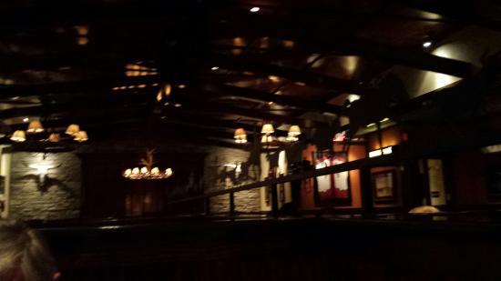 LongHorn Steakhouse: 20160111_174621_large.jpg