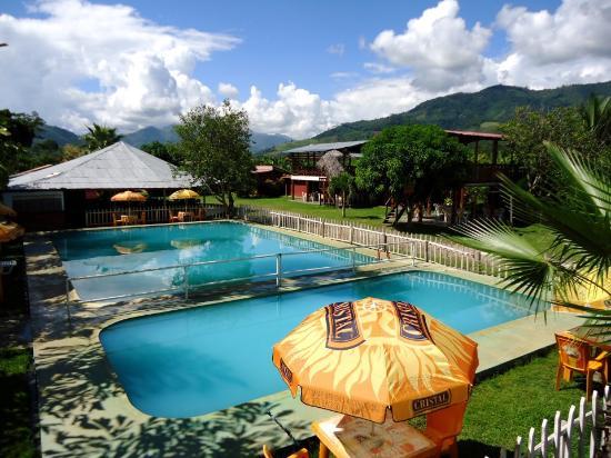 Recreo turistico campestre bona vista satipo fotos for Piscina 29 de abril telefono