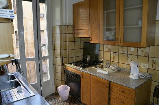 Chez Liviana Bed & Breakfast : Nice stay
