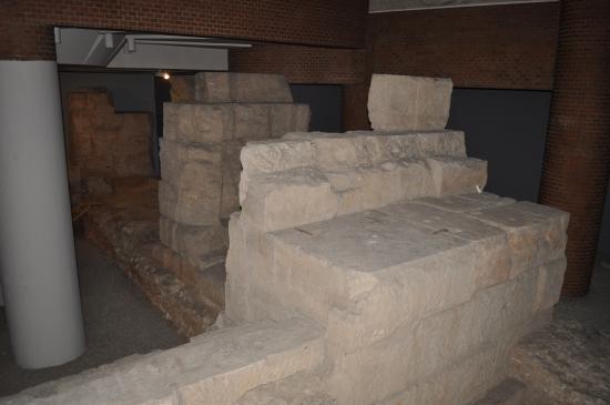 Museo del Puerto Romano