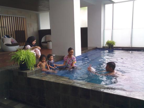 sightseeing picture of whiz prime hotel pajajaran bogor bogor rh tripadvisor com