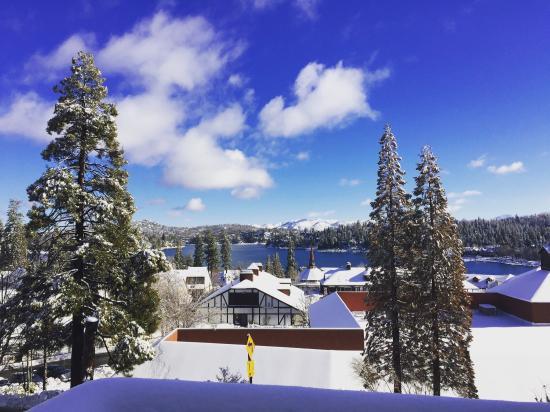 Arrowhead Lake Inn: photo1.jpg