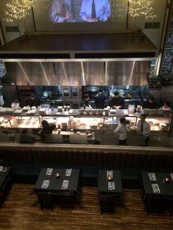 Delicieux Webb Custom Kitchen: Awesome View From The Balcony!