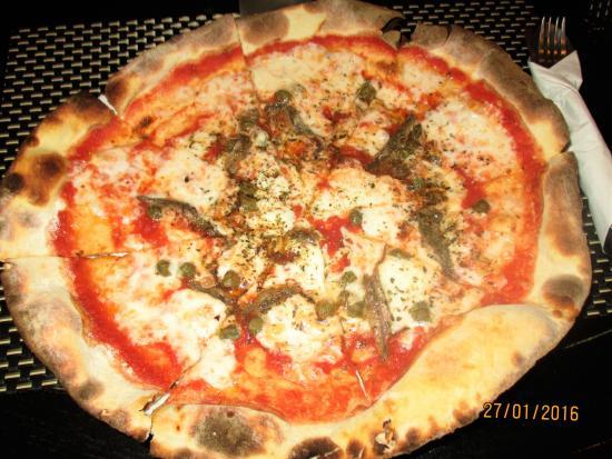Ristorante Mimosa Pizzeria Foto