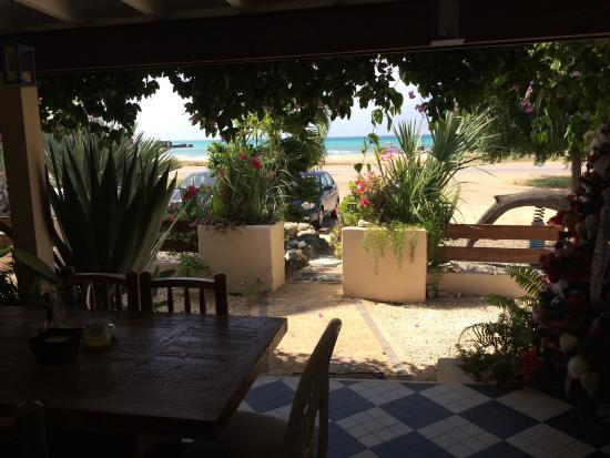 Malmok Beach-billede