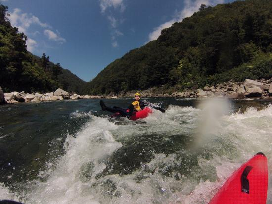 Karamea Outdoor Adventures