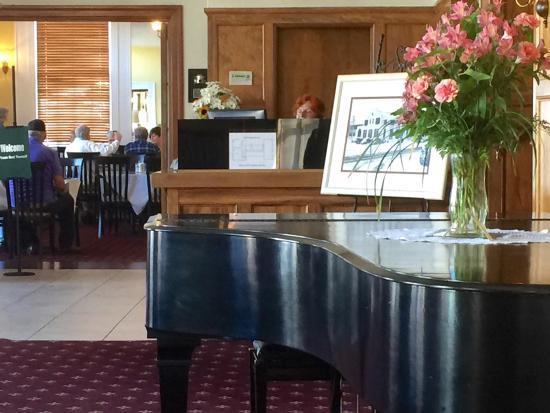 Boulder Dam Hotel Restaurant: photo2.jpg