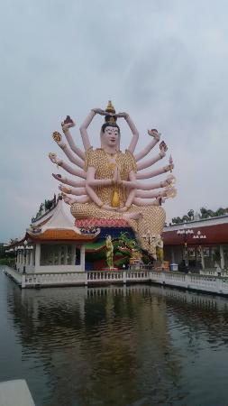 Bophut, Tailandia: 20160127_183226_large.jpg