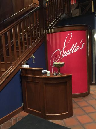 Stella's Restaurant Foto