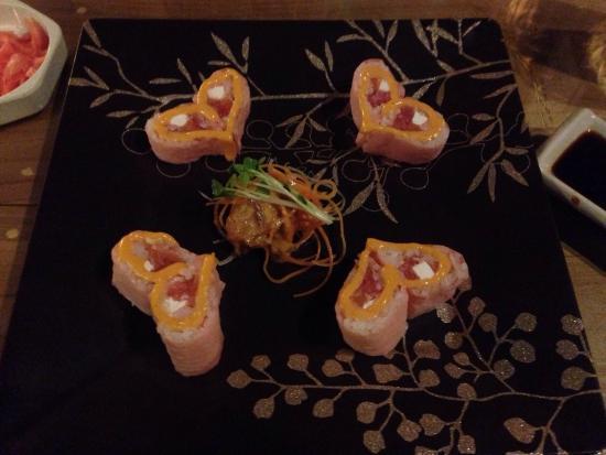 Kazumi Japanese Cuisine: photo0.jpg