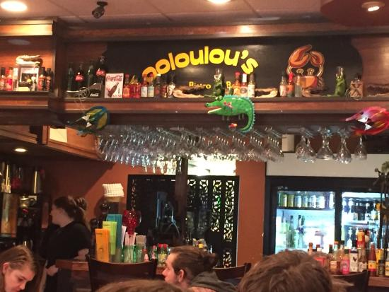 Tooloulou's : photo2.jpg