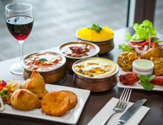 Nerang, Austrália: A family feast