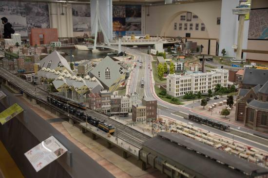 Miniworld Rotterdam Foto