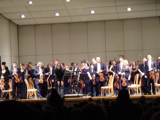 Grand Philharmonic Hall