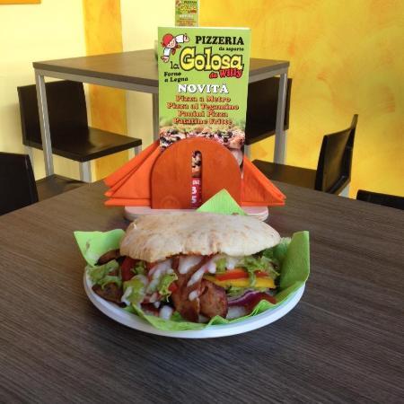Taglio di Po, Italia: I nostri kebab