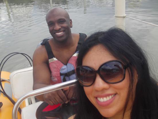 Mini Boat Adventures Photo