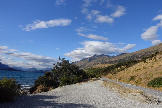 Queenstown, Nueva Zelanda: photo4.jpg
