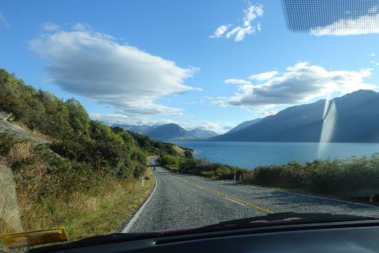 Queenstown, Nueva Zelanda: photo7.jpg