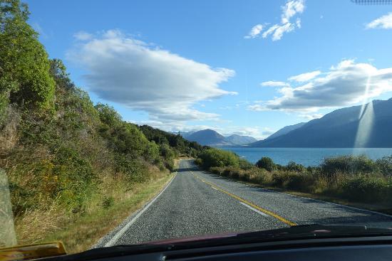 Queenstown, Nueva Zelanda: photo8.jpg