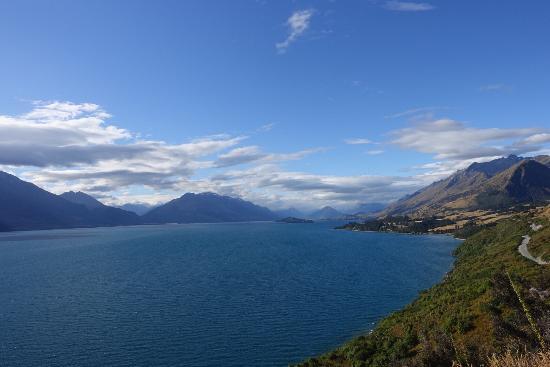 Queenstown, Nueva Zelanda: photo9.jpg
