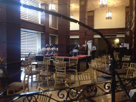 Bayview Park Hotel Manila Photo