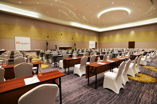 our ballroom picture of swiss belhotel cirebon cirebon tripadvisor rh tripadvisor com