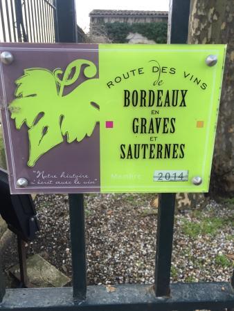 Sauternes, Frankrig: photo8.jpg
