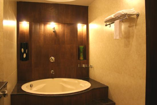 Hotel Merlot Inn Foto