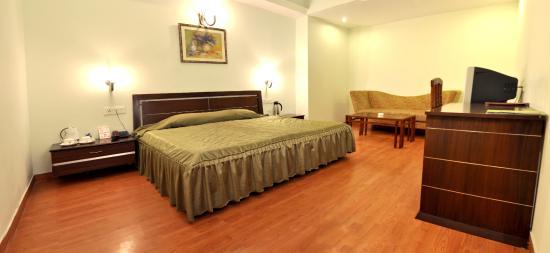 Bilde fra Hotel Khyber Continental