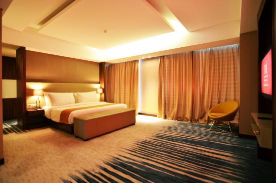 presidential suite room1 picture of swiss belhotel cirebon rh tripadvisor co za