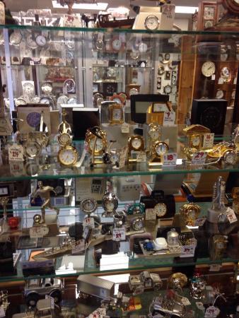 Conger Street Clock Museum: photo5.jpg
