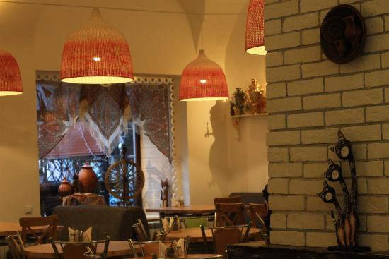 Cafe Blinnaya Maslenitsa