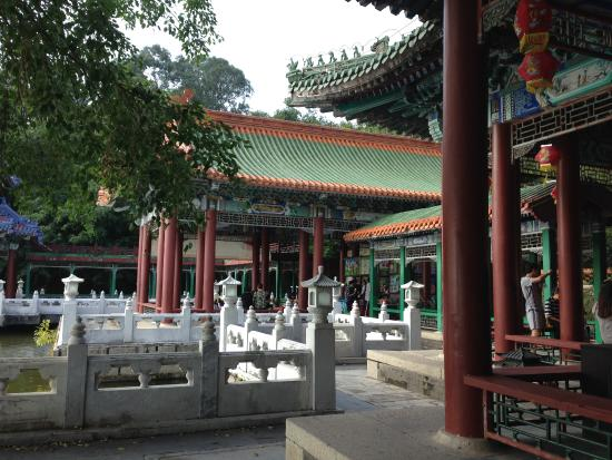 The New Yuan Ming Palace Photo