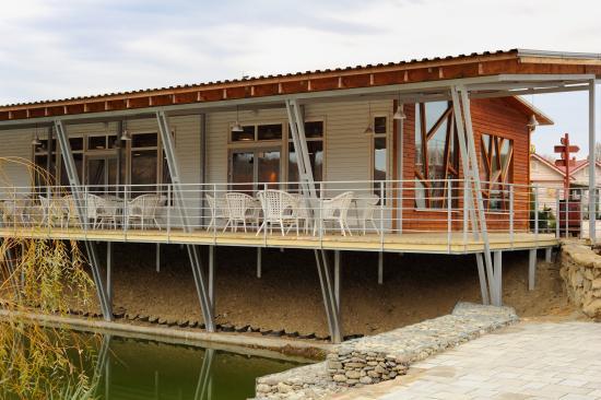 Svyatograd Resort