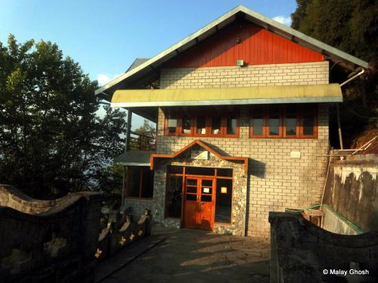 Deolo Cliff Eco Resort, Delo Kalimpong