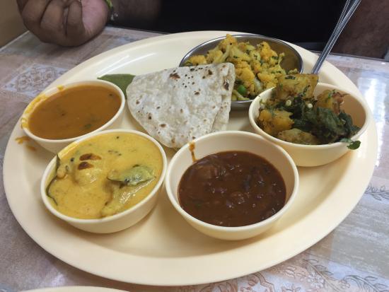 Best Gujariti food