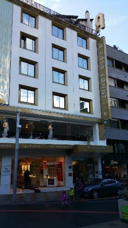 A Casa Canut Hotel Gastronomic: 20160123_112308_large.jpg