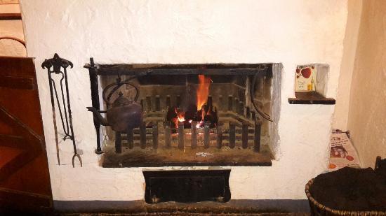 The Old Thatch Inn: 20160127_135031_large.jpg