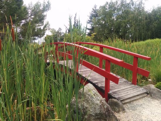 Miyazu Japan  City pictures : Miyazu Japanese Garden : Bridge