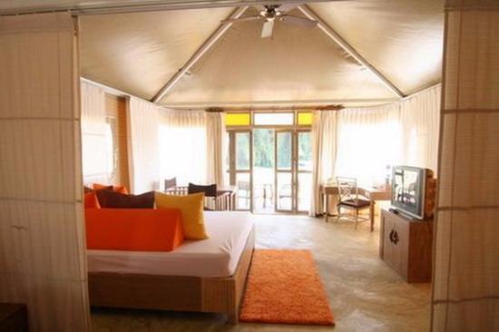 Foto de Pai Vimaan Resort
