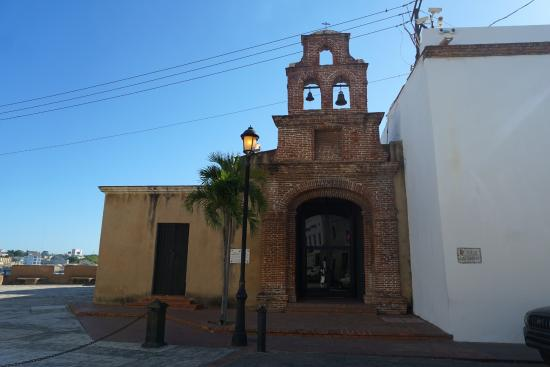 Chapel of Our Lady of Remedies (Capilla de Nuestra Señora de los Remedios)