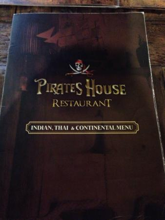 Photo3 Jpg Picture Of The Pirate House Restaurant Ko Phi Phi Don