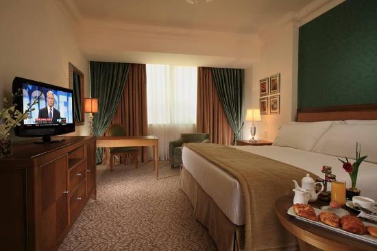 Sonesta Hotel, Tower & Casino Cairo: Sonesta Cairo Hotel