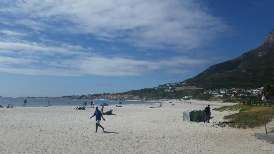 Camps Bay, Νότια Αφρική: 20160125_155919_large.jpg