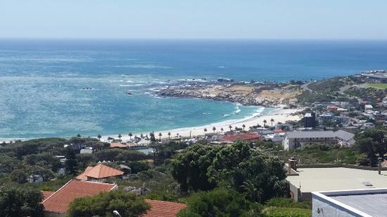 Camps Bay, Νότια Αφρική: 20160115_144429_large.jpg