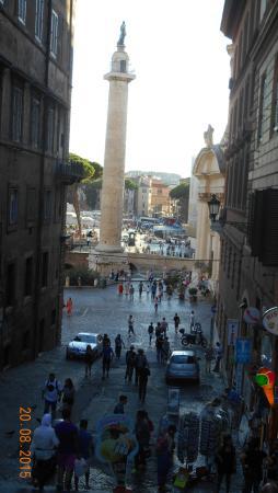 Bilde fra Hotel Virgilio